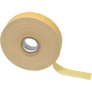 """3M™ - Electrical Tape - 3/4"""" x 110', Yellow Cotton Cloth Electrical Tape"""