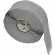 """3M™ - Electrical Tape - 1"""" x 30', Gray Silicone Electrical Tape    00051128572627"""