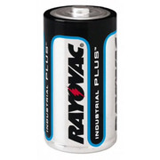 RayOVac® - Batteries & Battery Chargers - Size AA, Alkaline, 4 Pack, Standard Battery