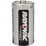 RayOVac® - Batteries & Battery Chargers - Size C, Alkaline, Standard Battery - CA of 12