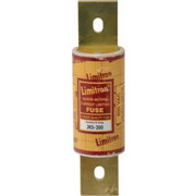 Cooper Bussmann® - Fuse - 600 Vac, 200 Amp, Fast-Acting General Purpose Fuse  JKS-200