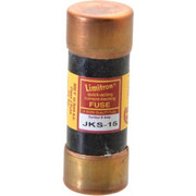 Cooper Bussmann® - Fuse - 600 Vac, 15 Amp, Fast-Acting General Purpose Fuse  JKS-15