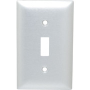 HUBBELL® - Wall Plates - 1 Gang, Switch Plate