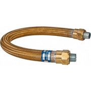 "Thomas & Betts - Conduit Fittings - 3/4"" Trade, Bronze Compression Flexible Liquidtight Conduit Coupling"