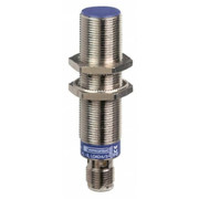 Telemecanique Sensors - Proximity Sensors - Npn, Nc, 8mm Detection, Cylinder Shielded, Inductive Proximity Sensor    XS618B1NBM12