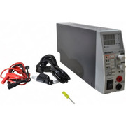 Extech - Power Supplies - 80 Watt, 0 to 2.20, 0 to 3, 0 to 5 Amp, 0 to 16 Vdc, 0 to 27 Vdc, 0 to 36 Vdc Output, Benchtop Power Supply