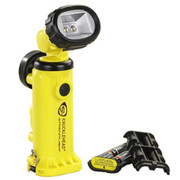 Streamlight® - Flashlight - Streamlight Yellow Knucklehead Rechargeable Work Light (4 AA Alkaline Batteries Included)