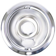 Other Manufacturers - 6 Rnge Brnr Drip Bowl Cp