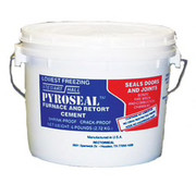 RectorSeal® - Compound - 6 lb Pyroseal Furnace Cement