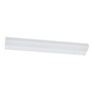 American Fluorescent - *trn Whit 1 8.5w Led Uncab Lght 21
