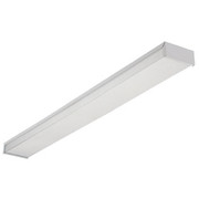 Lithonia Lighting - Fixture - 4' 32w 2-Light Utility Light in White