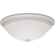 Lithonia Lighting - Fixture - 14 Deco Rnd Led Whit 3000cct