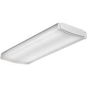 Lithonia Lighting - Fixture - 2' Led Surf Wrap Fix 40k Lamp Col
