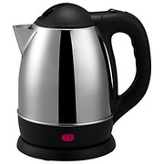 Brentwood Appliances , Inc. - Electrical Kettle - Brentwood 1.2 Liter Stainless Steel Tea Kettle - 1000 W