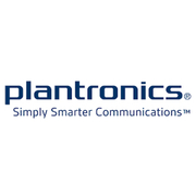 Plantronics® - Headset Charger - Spare, Charger, 5v 1000ma Vpc, Black - CA of 2