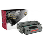 Hewlett Packard - Toner - CIG Reman P2015 Toner High Yield Micr