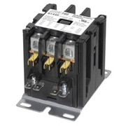 Mars® Motors - Furnace Contractor Lug Termination - 3P 40A 24 V Furnace Contactor