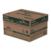 Boise® - Copy Paper - ASPEN®, 30% Recycled, White Legal Size Paper, 20 lb, Fsc Certified, 500 Sheets Per Ream