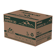 Boise® - Copy Paper - ASPEN®, White 20 lb, 30% Recycled, Fsc Certified, 500 Sheets Per Ream