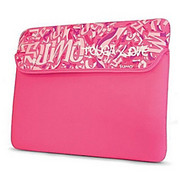"Sumo - Notebook computer carrying case - Graffiti 8.9"" Netbook Sleeve"