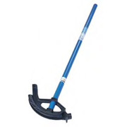 """IDEAL® - Electrical Iron Bender - Ductile Iron Bender with Handle for Ideal Industries 3/4"""" Emt Conduit"""