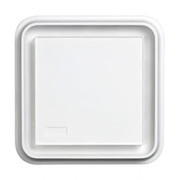 Broan® - Exhaust Fan Grille - Grille for Broan® Nutone 663 Bath Fan