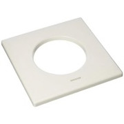 Broan® - Exhaust Fan - Grille for Broan® Nutone 161 Single Bulb Heater