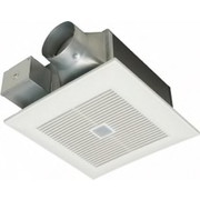 Panasonic - Ceiling Exhaust Fan - Ceiling Mount Fan in Ivory