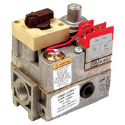 """Honeywell® - Furnace Parts - 3/4"""" Inlet Combination Gas Control"""
