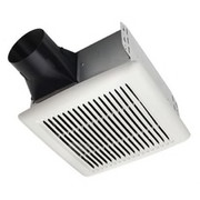 Broan® - Bathroom Vent Fan - 110 Cfm 3 Sone Bathroom Exhaust Fan