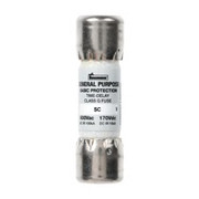 Other Manufacturers - Fuses - 170/600v 15a Rejecting Fuse