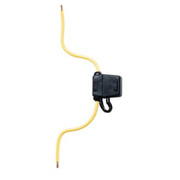 Other Manufacturers - Fuses - 32v 30a Blade Fuse Holder with Cover