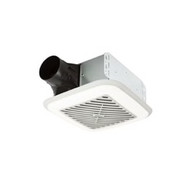 "Broan® - Bathroom Vent Fan - 4"" 110 Cfm Ventilation Fan with Led Light"