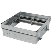Panasonic - Exhaust Fan - Ceiling Radiation Damper for Panasonic L521 Wood Truss