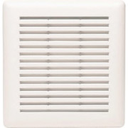 "Broan® - Exhaust Fan - 9-1/2"" Exhaust Fan Motor Assembly and Grille"