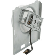 Broan® - Exhaust Fan - Exhaust Fan Assembly for Broan® Nutone 671 Ventilation Fan