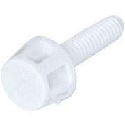 "Broan® - Exhaust Fan Part - 1"" Fan Grill Screw"