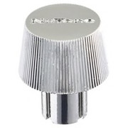 Broan® - Exhaust Fan Screw - Plastic Fan Grill Screw