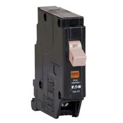 Other Manufacturers - Circuit Breakers - 120/240v 20a 1-Pole Breaker with Trip Flag