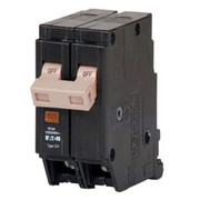 Other Manufacturers - Circuit Breakers - 120/240v 20a 2-Pole Breaker with Trip Flag