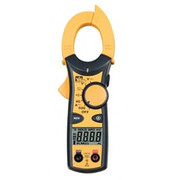 IDEAL® - Electrical Clamp Meter - 600v Clamp Meter