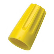 IDEAL® - Electrical - Yellow Wire-Nut Wire Connector (Bag of 100)