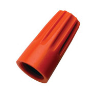 IDEAL® - Electrical - Orange Wire-Nut Wire Connector (Bag of 500)