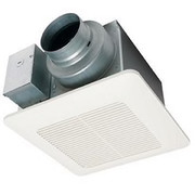 Panasonic - Ceiling Exhaust Fan - 111 Cfm Ventilation Fan