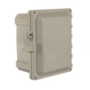 "Wiegmann® - Junction Box - 16 "" Polycarbonate Enclosure - Beige"