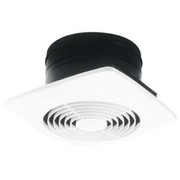 Broan® - Bathroom Fan - 505-A 8N Vertical Dischharge Fan 180CF