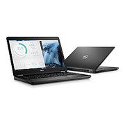 "Dell® - Computer - 5000 5480 14"" Lcd Notebook - Intel Core I3 (7th Gen) I3-7100u Dual-Core (2 Core) 2.40 Ghz - 4 GB Ddr4 SDRAM - 500 GB HDD - Windows 10 Pro 64-Bit (English/french/spanish) - 1366 x 768"