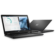 "Dell® - Computer - 15 5000 5580 15.6"" Lcd Notebook - Intel Core I3 (7th Gen) I3-7100u Dual-Core (2 Core) 2.40 Ghz - 4 GB Ddr4 SDRAM - 500 GB HDD - Windows 10 Pro 64-Bit (English/french/spanish) - 1366 x 768"