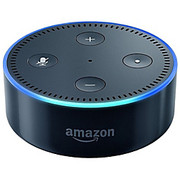 Amazon - Tablet - Echo Dot 2nd Generation - Smart Speaker Or Other Speakers