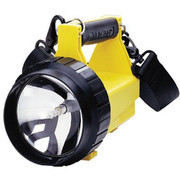 Streamlight® - Flashlight - Streamlight Vulcan Standard System Rechargeable Lantern with 120v Ac/dc Charger and Charging Rack